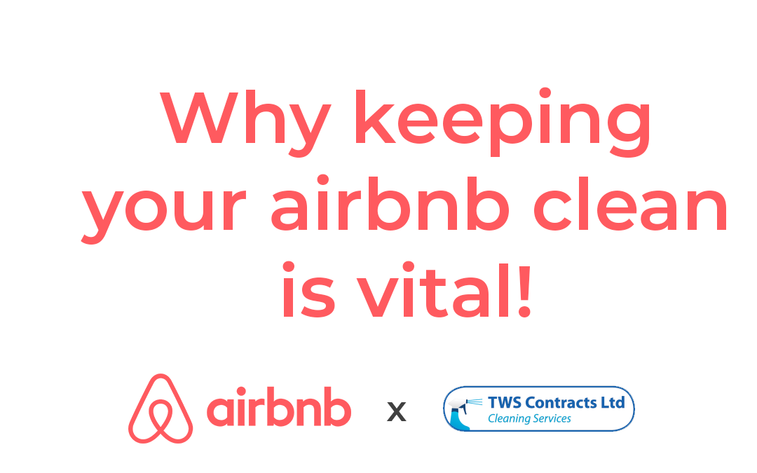 Airbnb Cleaning, Why it's important!
