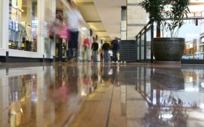 Why Is Retail Cleaning So Important?