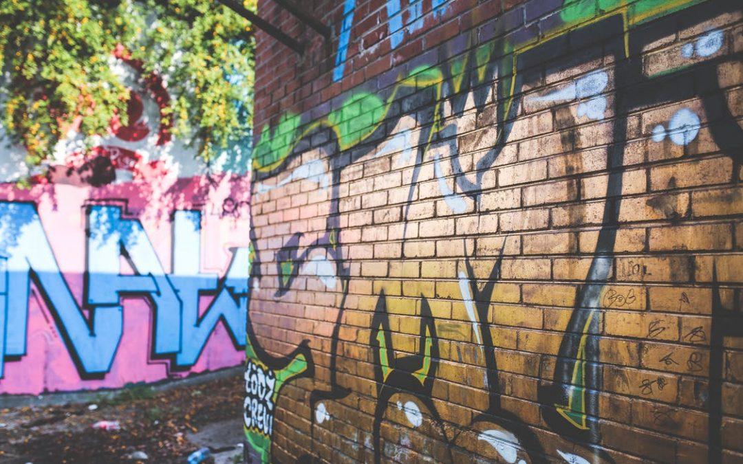 Graffiti Removal – The Facts