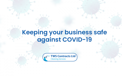 Keep your business safe against COVID-19