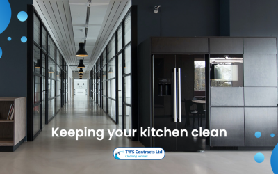 How to keep your office kitchen in order!