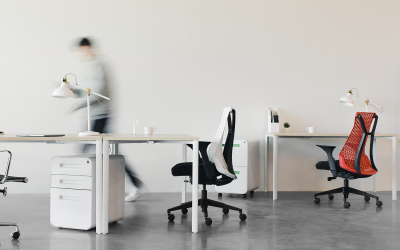 Clean Desk, Clear Mind – Why A Clean Workspace Is Good For You