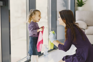 Handy post lockdown 3.0 hints to get your home looking clean and sparkling.