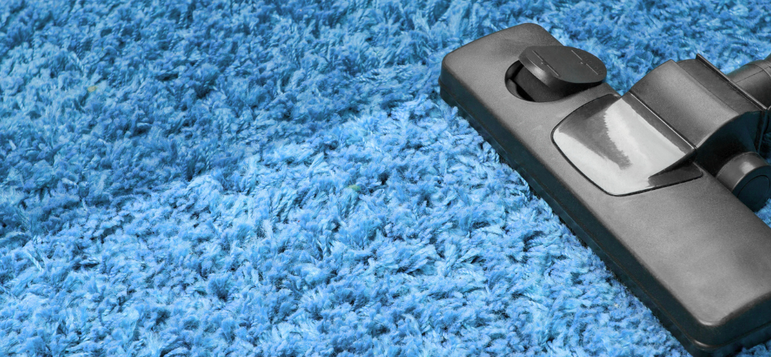 Why You Should Hire a Carpet Cleaner!